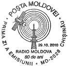 Radio Moldova - 80th Anniversary
