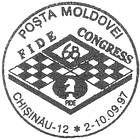FIDE 68th World Chess Federation Congress - Chișinău 1997