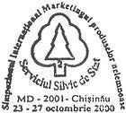 State Forestry Service. International Symposium «Marketing Non-Timber Products» 2000