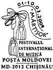 International Music Festival «Mărţişor» 2009