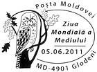 Special Commemorative Cancellation | World Environment Day