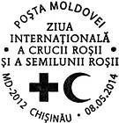 International Day of the Red Cross and the Red Crescent 2014