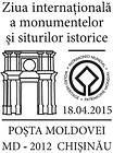 International Day for Monuments and Sites 2015
