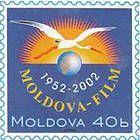 Logo of the «Moldova-Film» Studio