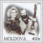 Doina and Ion Aldea-Teodorovici
