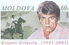 Grigore Grigoriu (1941-2003). Actor