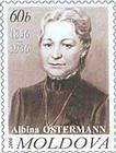 Albina Ostermann (1856-1936). Specialist in Ethnography