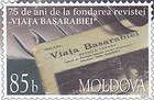 «Viața Basarabiei» Magazine Cover