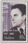 Eugeniu Ureche (1917-2005). Actor and Opera Singer