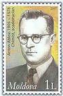 Anton Ablov (1905-1978). Chemist and Academician