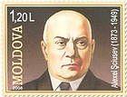 Alexei Şciusev (1873-1949). Architect
