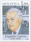 Eugenio Coşeriu (1921-2002). Linguist