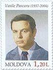Vasile Pascaru (1937-2004). Director