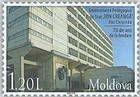 № U274 - State Pedagogical University «Ion Creangă»