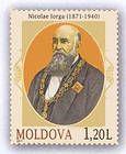 Nicolae Iorga (1871-1940). Writer and Politician