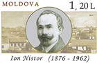 Ion Nistor (1876-1962). Historian and Writer