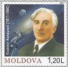 Vladimir Kondurari (1911-1990). Astronomer
