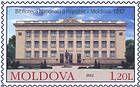 National Library of Moldova