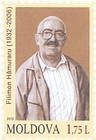 Filimon Hămuraru (1932-2006), Artist
