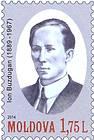 Ion Buzdugan (1889-1967)