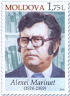 Alexei Marinat, Writer (1924-2009)