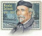 Nikolay Zelinsky (1861-1953)