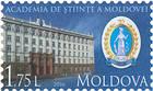 Academy of Sciences and Emblem
