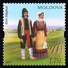 № - 1010 - Ethnicities of Moldova (I): Gagauz