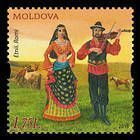№ - 1045 - Ethnicities of Moldova (II): The Romani People