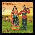 № - 1045 - Ethnicities of Moldova (II): The Romani People
