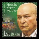 № - 1073 - Personalities IIb: Alexandru Moșanu. In Memoriam