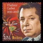 № - 1074 - Personalities IIc: Vladimir Curbet. In Memoriam