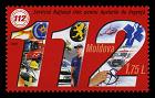Emergency Service 112