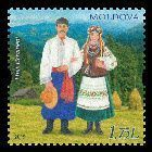 № - 1084 - Ethnicities of Moldova (III): Ukrainians