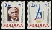 № - 126-127 - Centenary of the International Olympic Committee