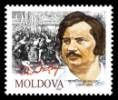 200th Birth Anniversary of Honoré de Balzac