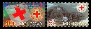 The Red Cross Society of Moldova