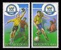 100th Anniversary of the Fédération Internationale de Football Association (FIFA)