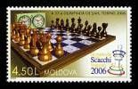 № - 551 - The 37th Chess Olympiad, Turin 2006