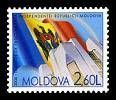 № - 564 - 15th Anniversary of the Proclamation of the Republic of Moldova