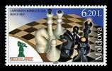 № - 601 - World Chess Championship, Mexico
