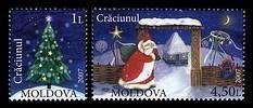 № - 602-603 - Christmas 2007