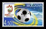 UEFA European Soccer Championships «EURO 2008»