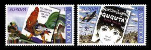 № - 703-704 - EUROPA 2010 - Childrens Books