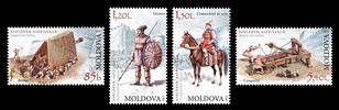Medieval Moldova