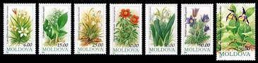 № - 81-87 - Flora - Flowers