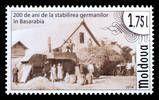 Bessarabia Germans - 200th Anniversary of Their Establishment