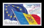 Signing of the Association Agreement between the Republic of Moldova and the European Union