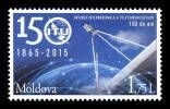 International Telecommunications Union (ITU) - 150th Anniversary