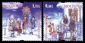 № - 941-942 - Winter Customs and Traditions